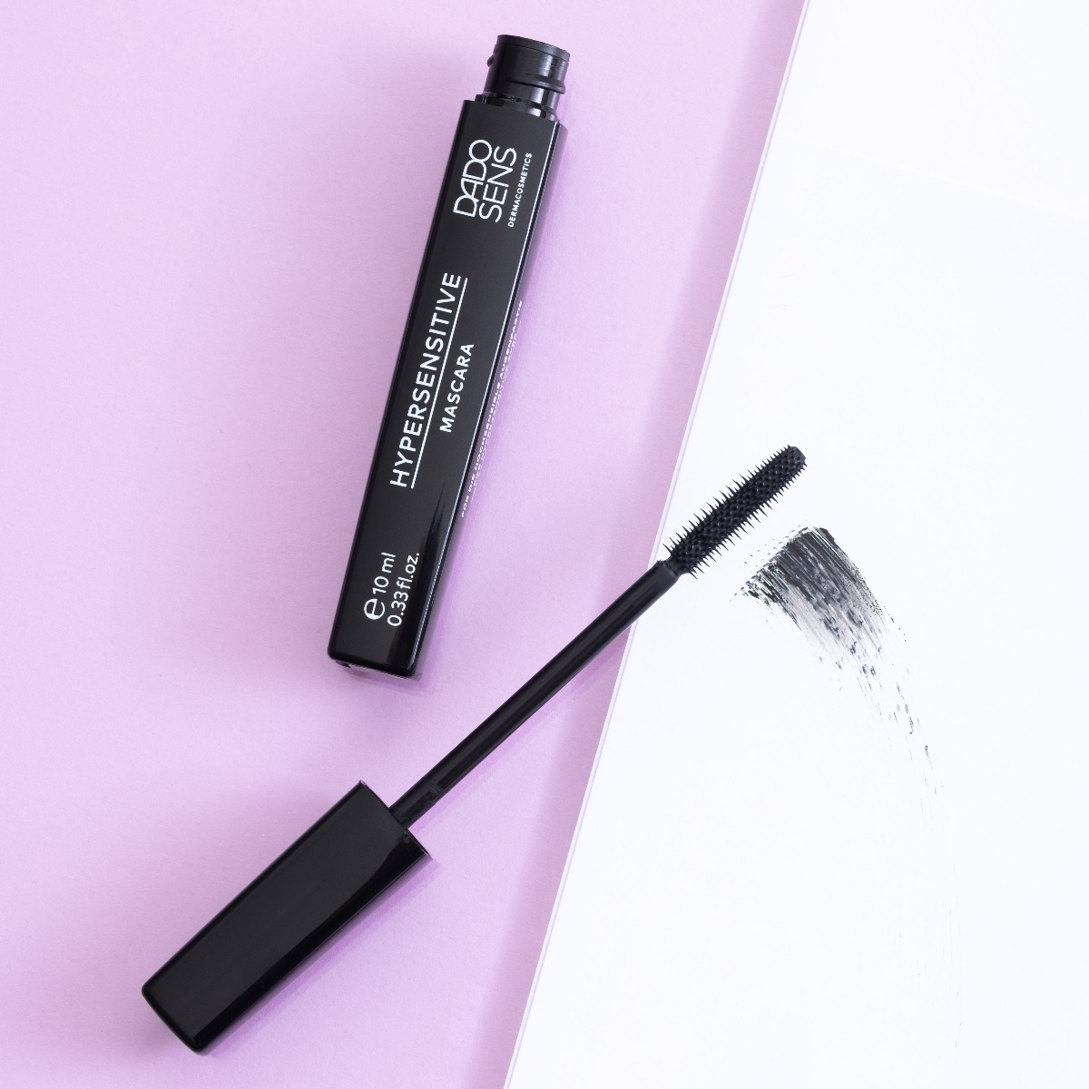 HYPERSENSITIVE MASCARA BLACK