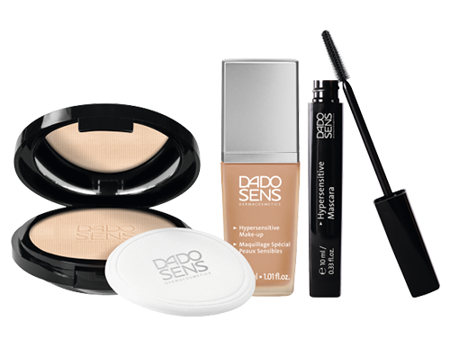 DADO SENS MAKE-UP